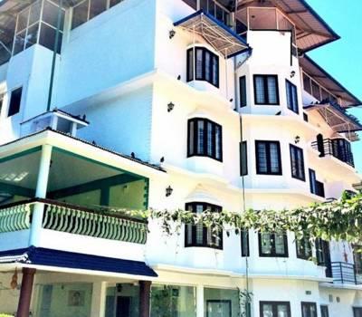 Blue Berg Resort