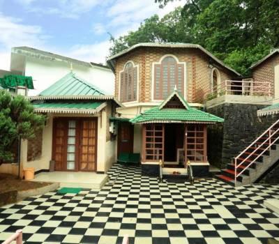 The Reach Resort Thekkady