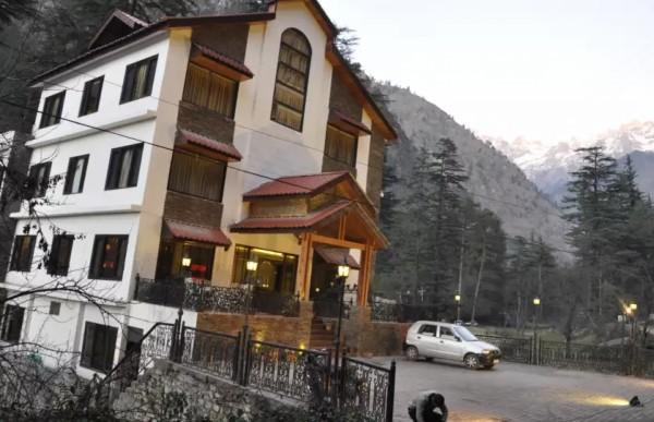 Hotel Sandhya - Kasol