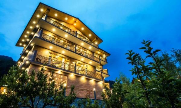Golden Apple Resort