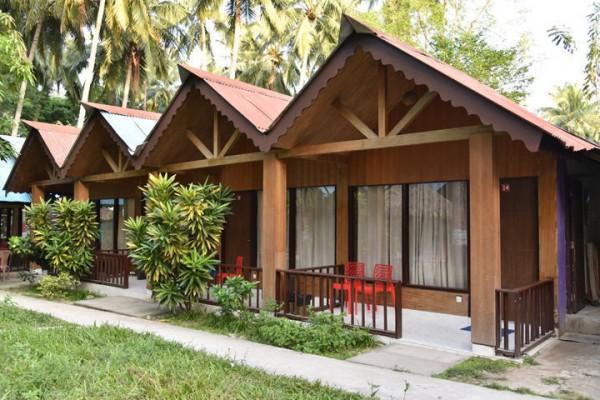 Holiday Inn Beach Resort Havelock Island