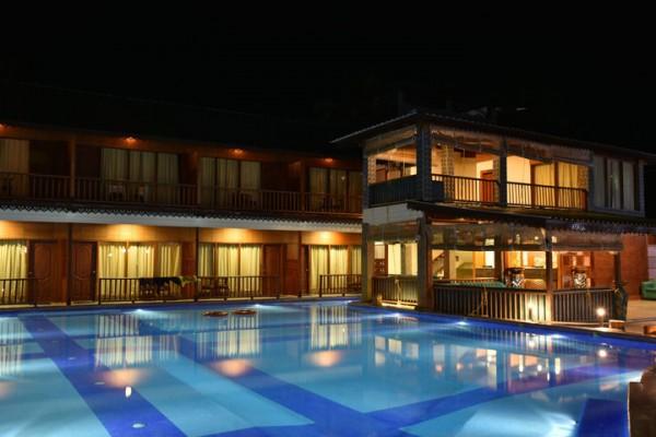 Holiday Inn Beach Resort Neil Island