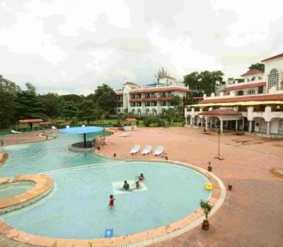 Khanvel Resort - Silvassa