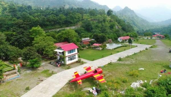 Balaut Resort Nainital