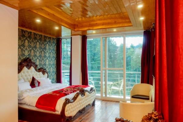 Anchal Regency - Shimla